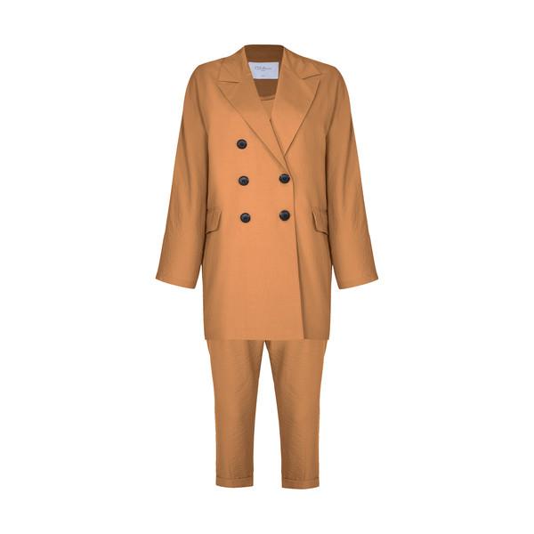 ست کت و شلوار زنانه اکزاترس مدل I017001016250009-016