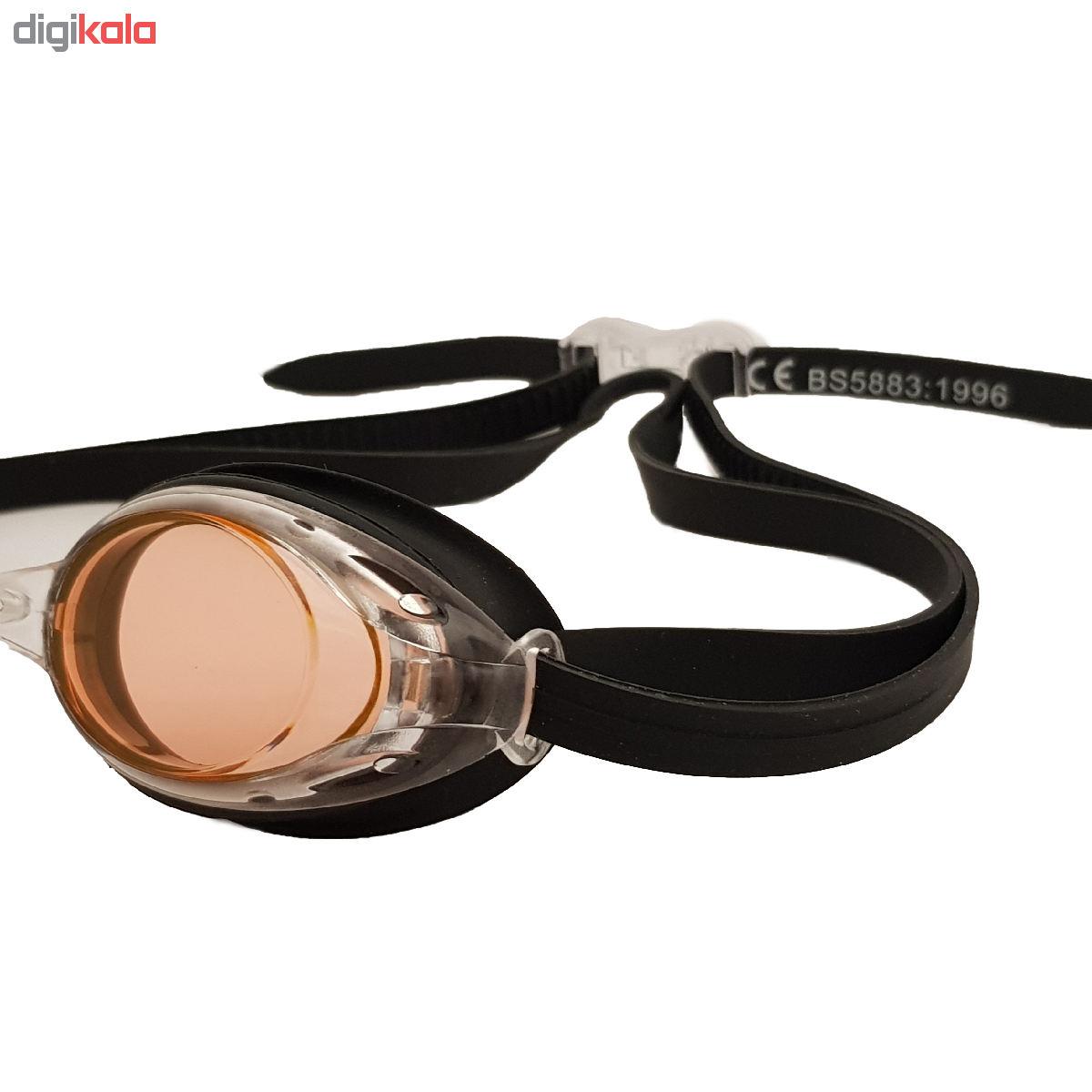 عینک شنا اکوا پرو مدل ADVENTURE  main 1 7