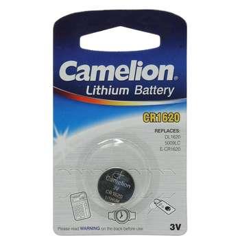 باتری سکه ای کملیون مدل CR1620
