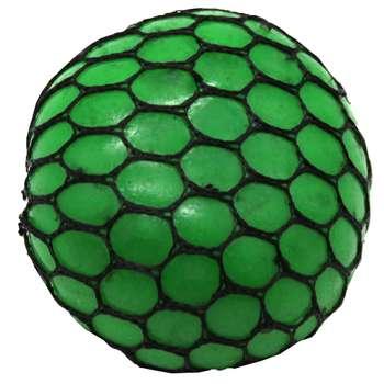 توپ بازی ضد استرس مدل Mesh Squishy Ball