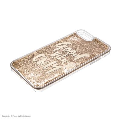 کاور وینا مدل Good Vibes Only مناسب برای گوشی موبایل اپل iphone 7 Plus /8 Plus