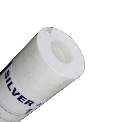 فیلتر دستگاه تصفیه کننذه آب سیلور مدل PP1Micron