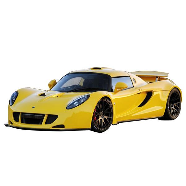 خودرو هنسی Venom GT دنده ای سال 2016