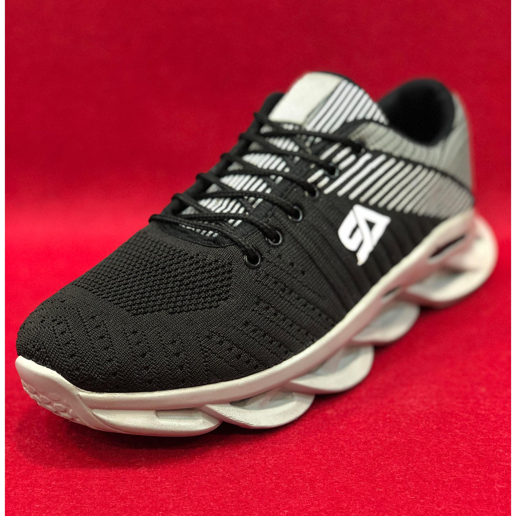 کفش پیاده روی مردانه سعیدی مدل Sa 09
