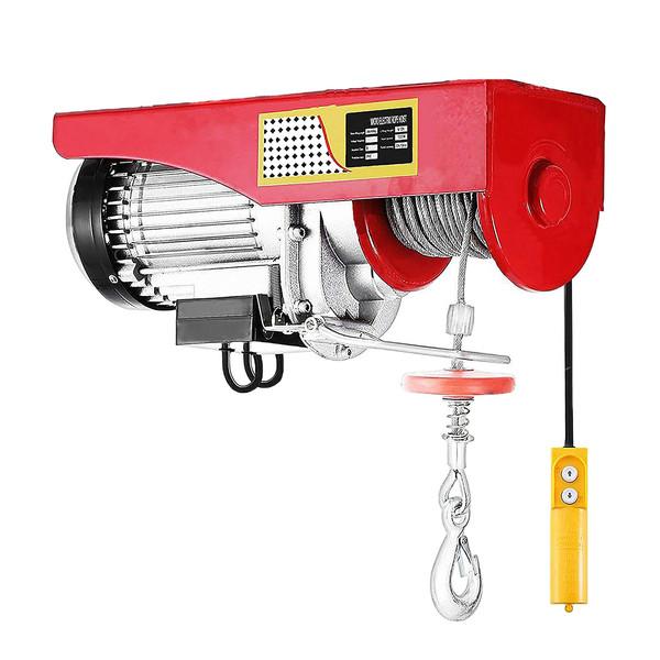 وینچ برقی کارگاهی مدل PPAKG600