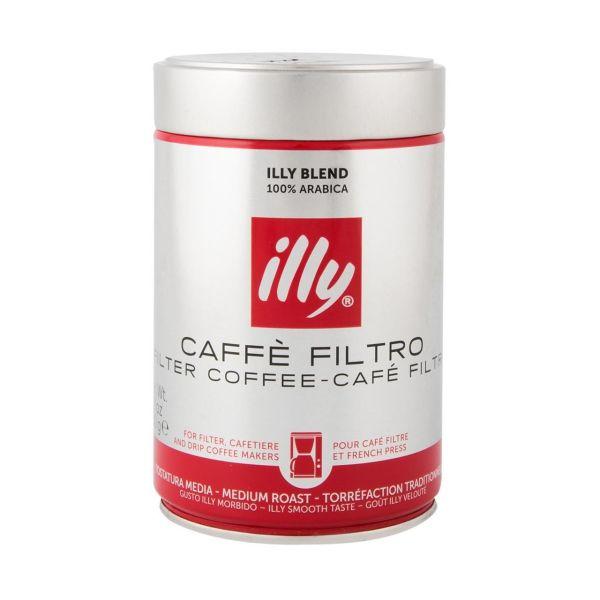 قوطی قهوه ایلی مدل Filter Medium Roast