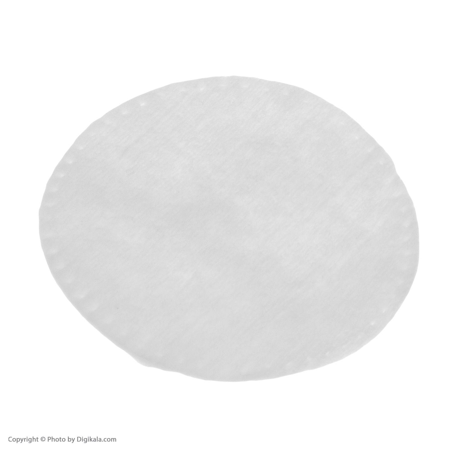 پد پاک کننده آرایش صورت ایپک مدل 1 بسته 120 عددی -  - 7