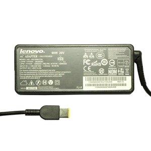 شارژر لپ تاپ 20 ولت 4.5 آمپر لنوو مدل ADLX90NLC3A به همراه کابل برق