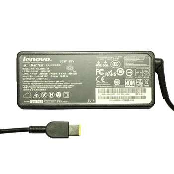 شارژر لپ تاپ 20 ولت 4.5 آمپر مدل ADLX90NLC3A به همراه کابل برق