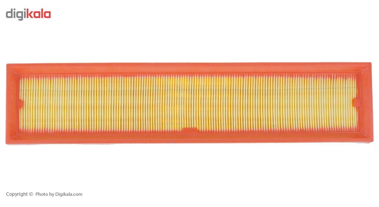 فیلتر هوای خودروی سرکان مدل SF 1223 main 1 2