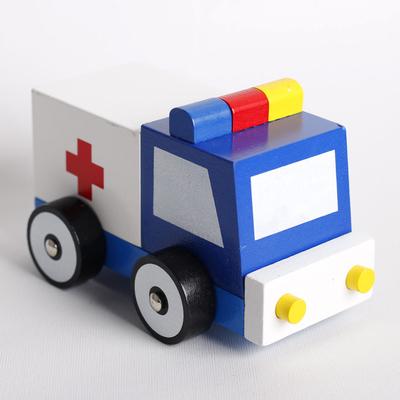 ساختنی مدل ماشین آتش نشانی کد W30
