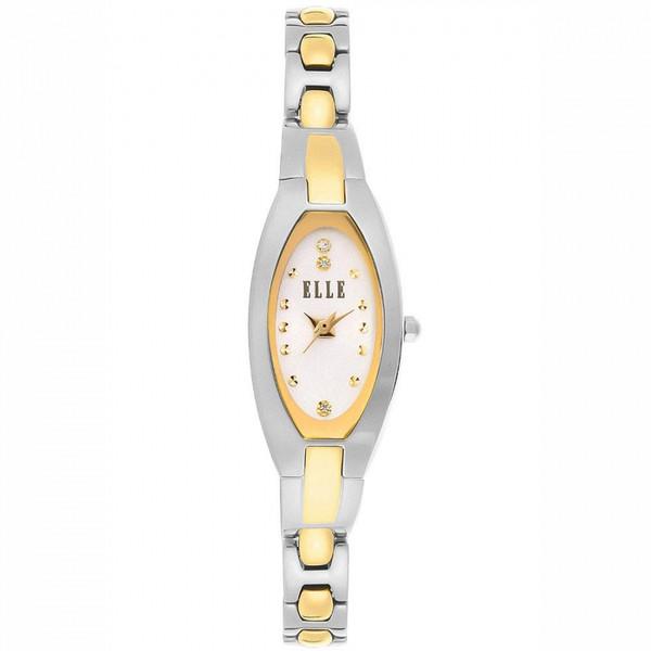 ساعت مچی عقربه ای زنانه ال مدل EL-E7513LTGS