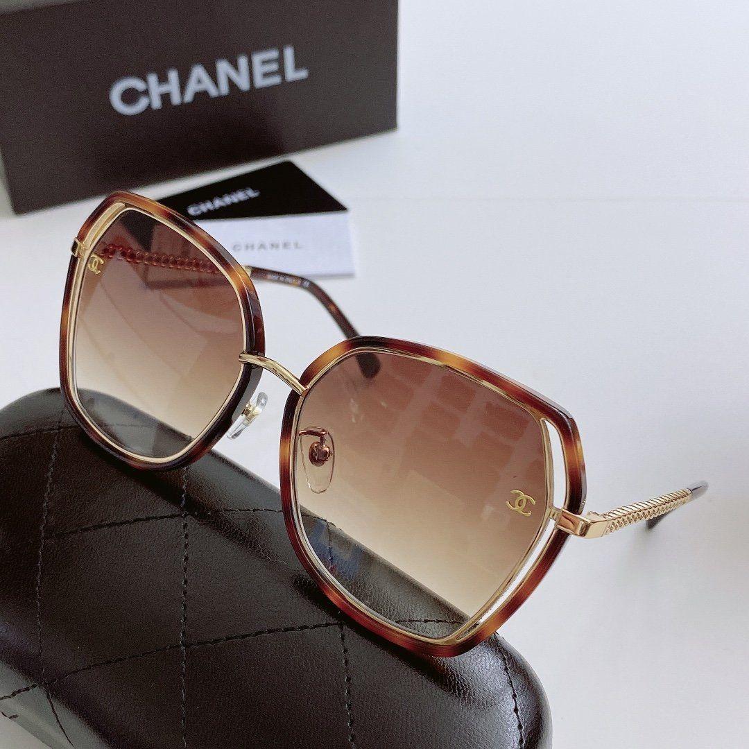 عینک آفتابی زنانه شانل مدل CH9322 -  - 6