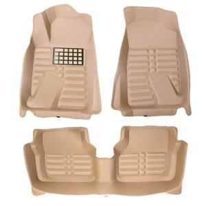 کفپوش سه بعدی خودرو کد AM مناسب برای پژو پارس