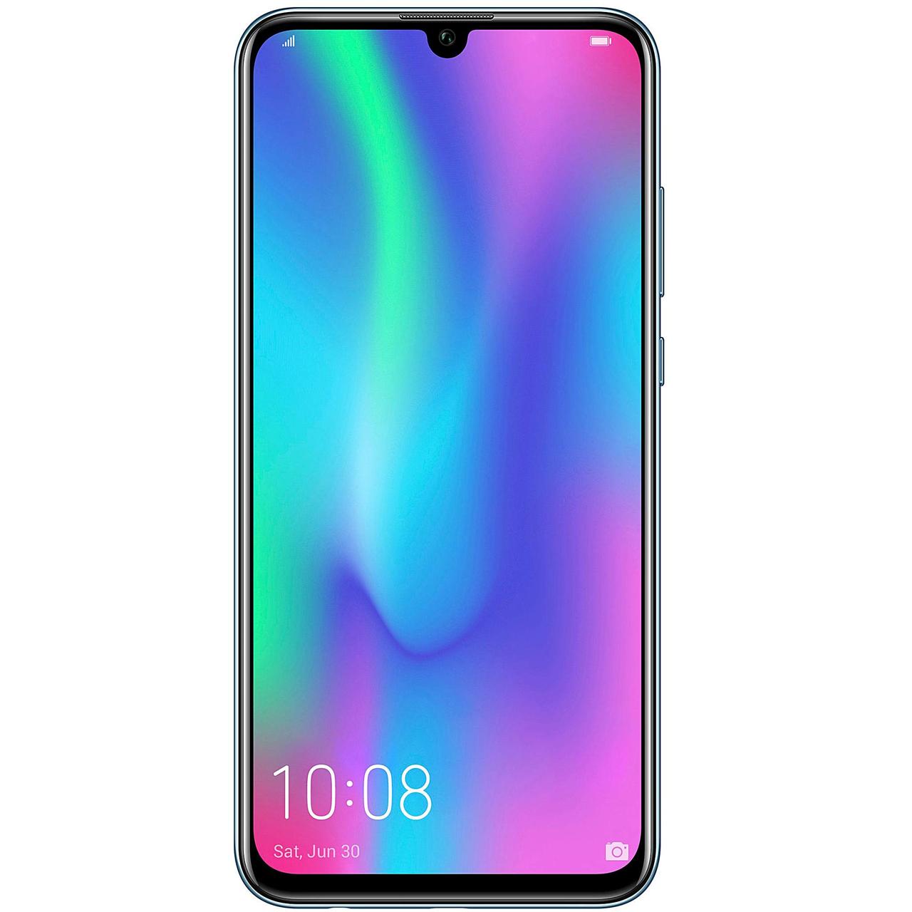 گوشی موبایل آنر مدل 10 Lite HRY-LX1 دو سیم کارت ظرفیت 128 گیگابایت - طرح قیمت شگفت انگیز