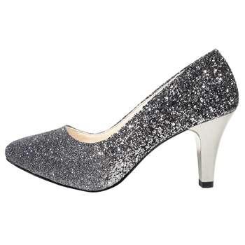 کفش زنانه کد 7107ZP