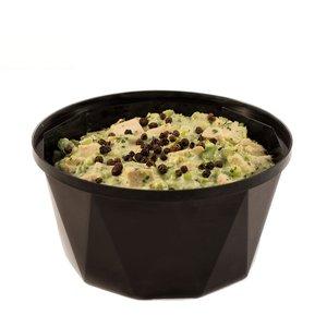 سالاد مرغ سبز مزبار - 500گرم