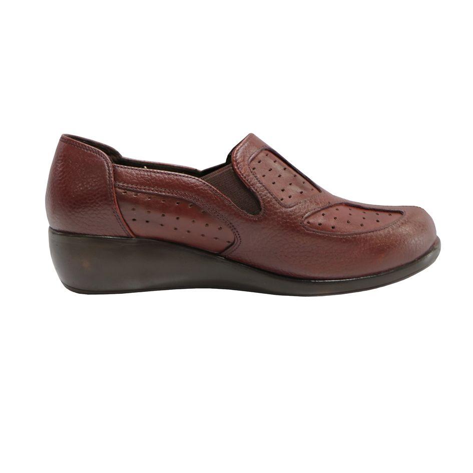 کفش روزمره زنانه کد 980187 -  - 5