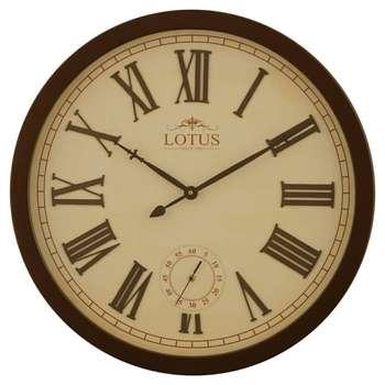ساعت دیواری لوتوس مدل 8837