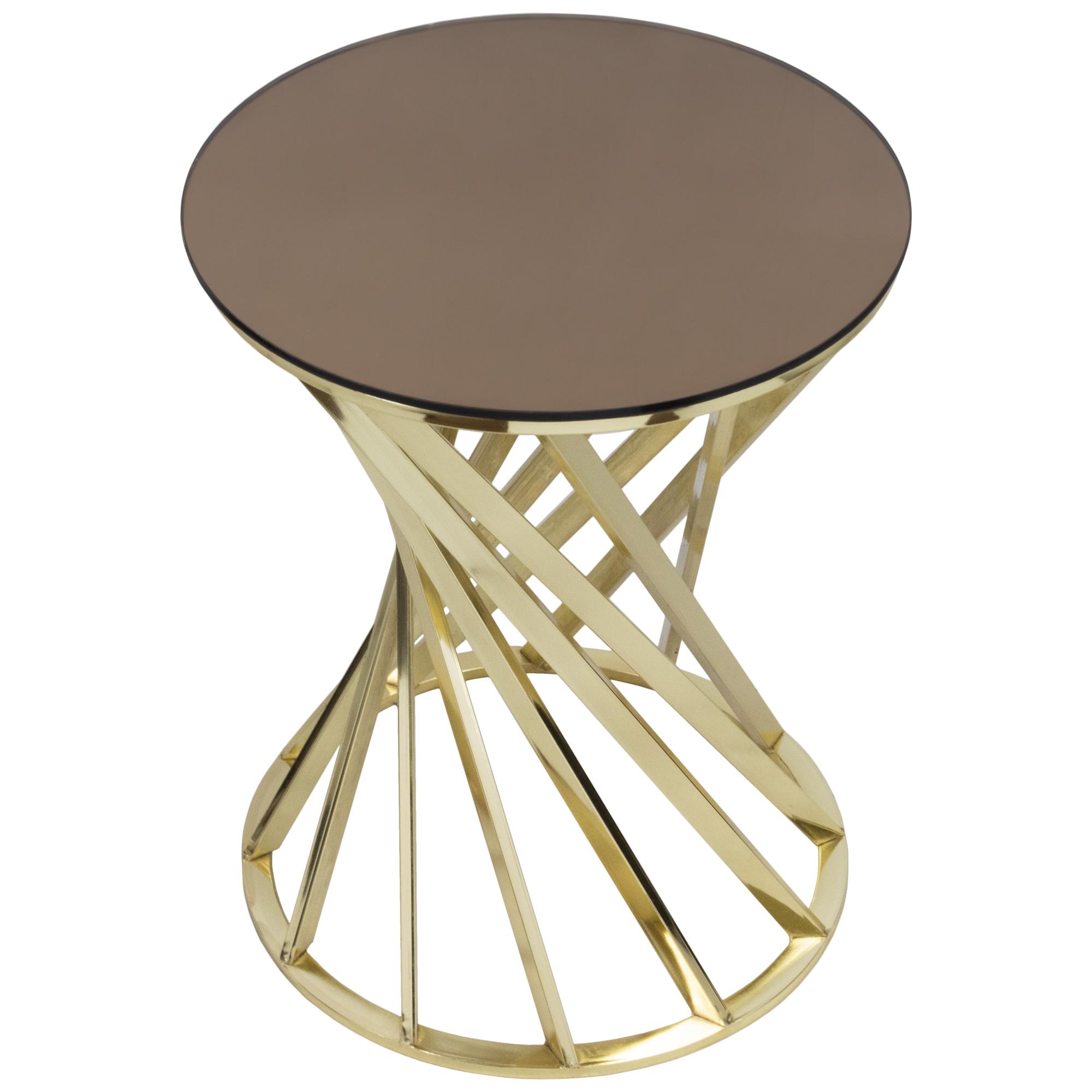 میز عسلی مدل 019