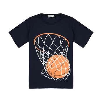 تی شرت پسرانه ایزی دو مدل 2181100-59