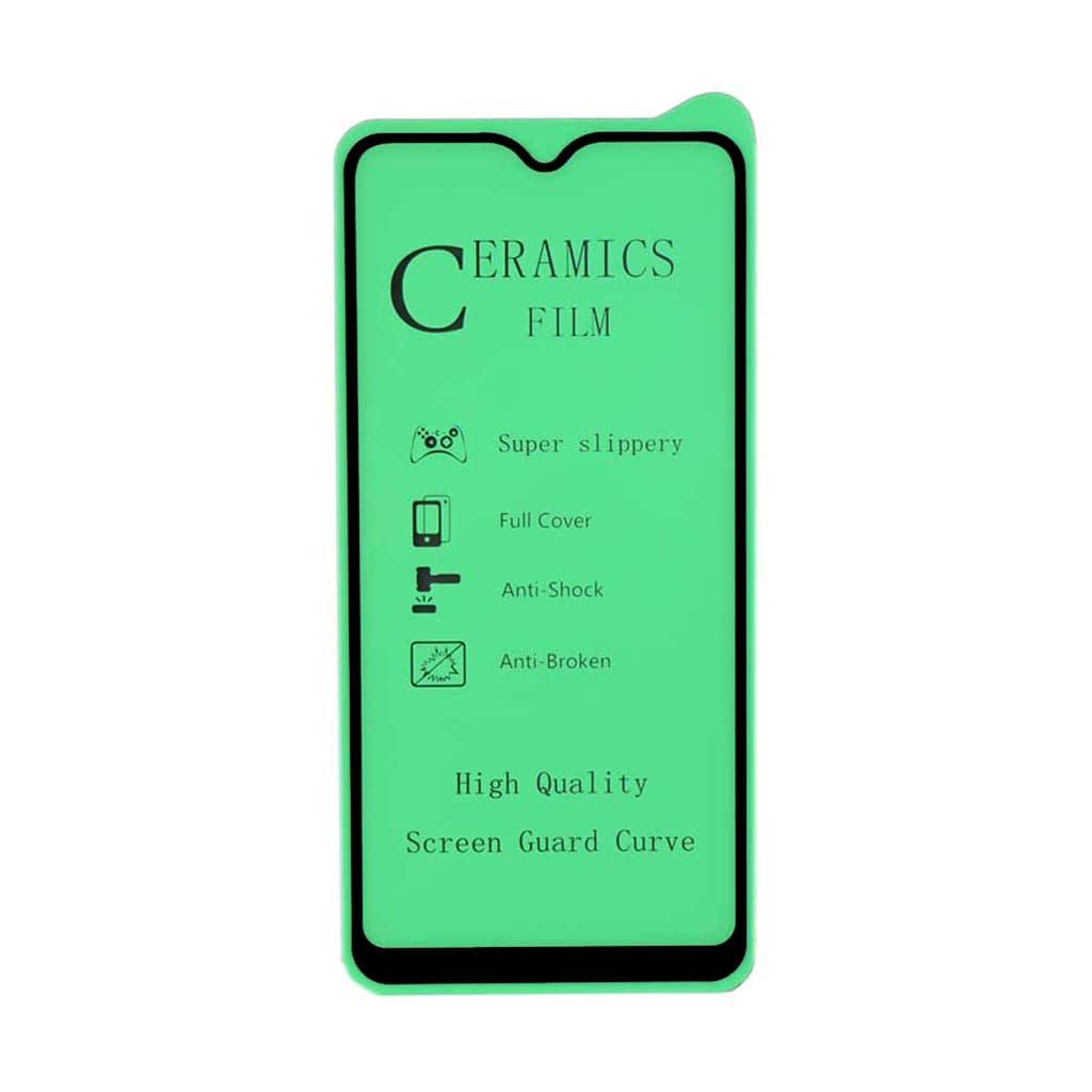 محافظ صفحه نمایش سرامیکی مدل sr103 مناسب برای گوشی موبایل سامسونگ M20