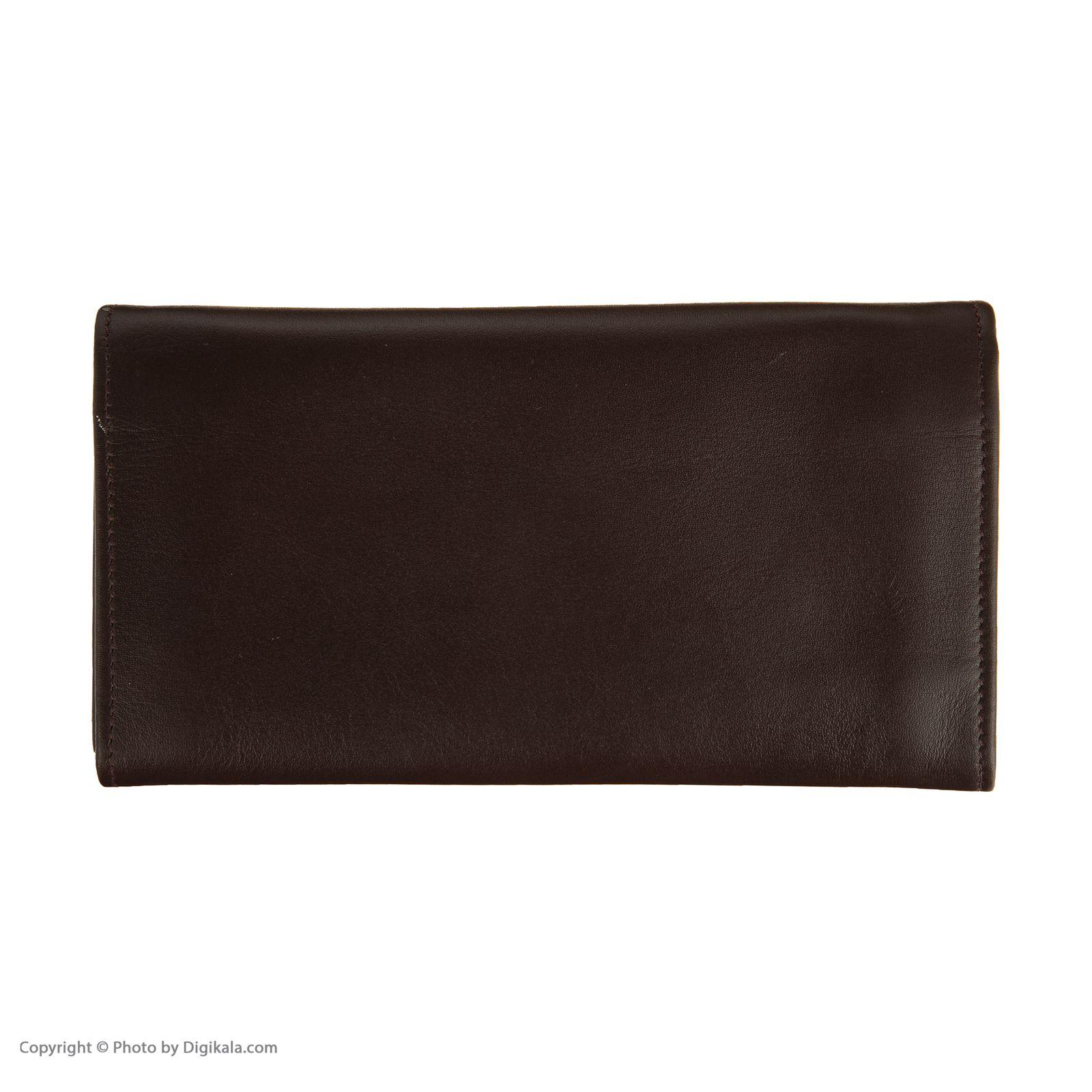 کیف پول چرمیران مدل 6059701 -  - 4