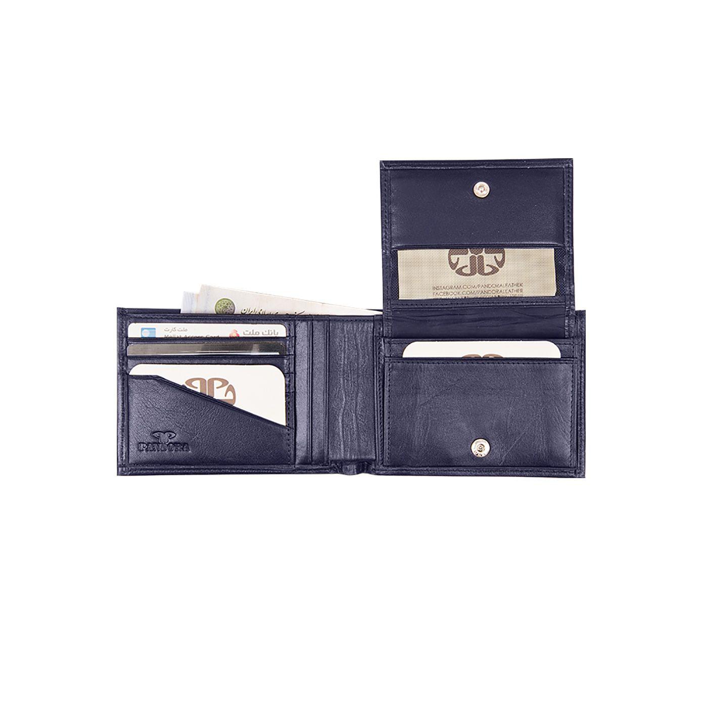 کیف پول مردانه پاندورا مدل B6007 -  - 9