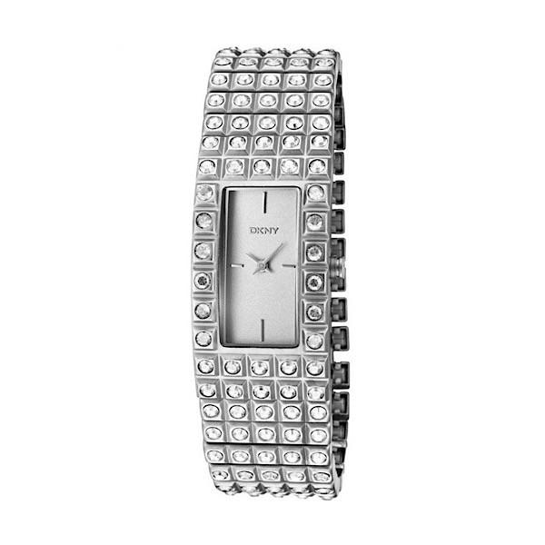 ساعت مچی عقربه ای زنانه دی کی ان وای مدل NY8243
