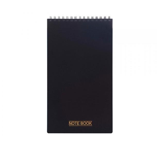 دفتر یادداشت 80 برگ پاپکو مدل مهندسی کد NB-614 main 1 6