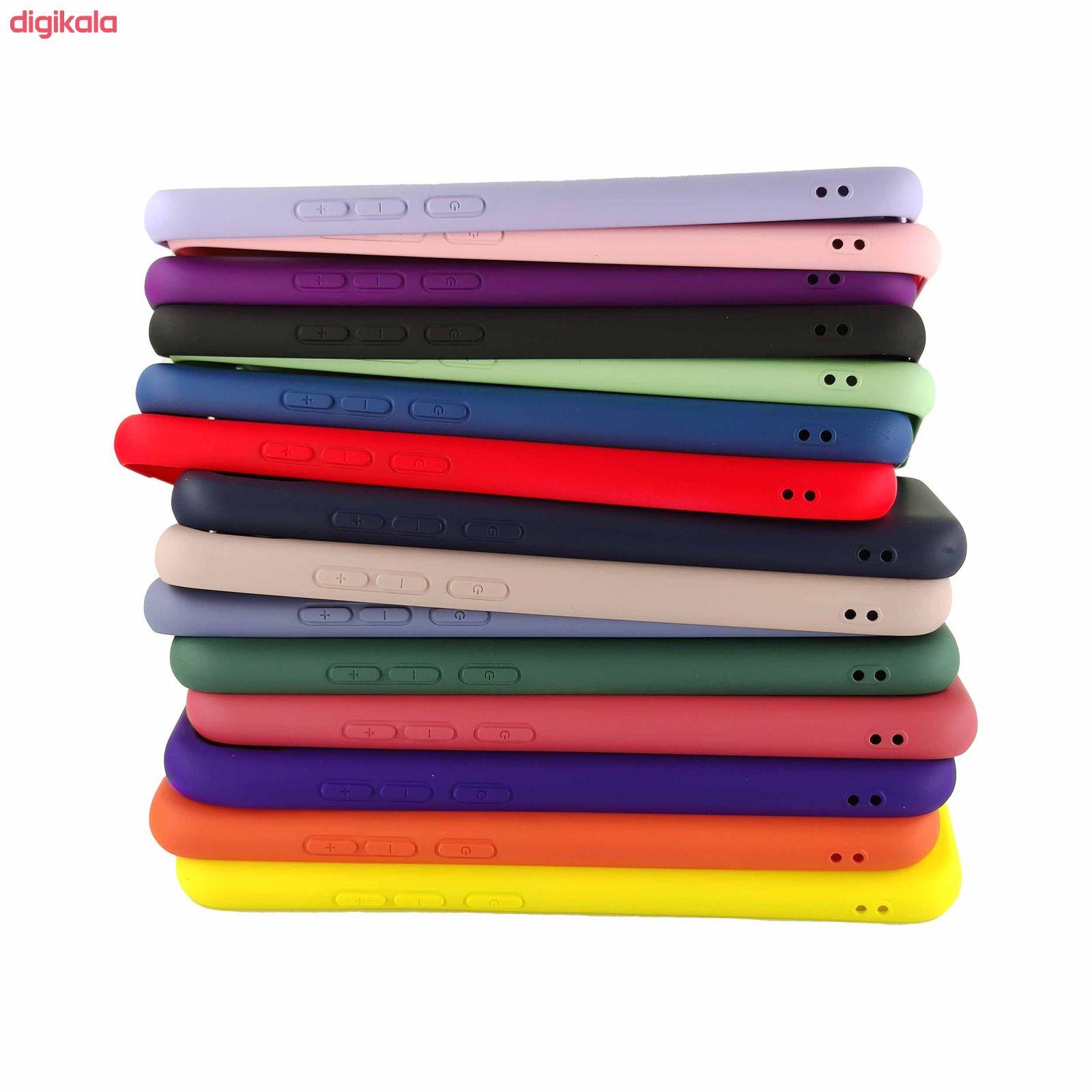 کاور مدل SLIKNI مناسب برای گوشی موبایل شیائومی Redmi 9c main 1 2