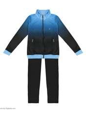 ست سویشرت و شلوار ورزشی زنانه مل اند موژ مدل SUPA01-004 -  - 2