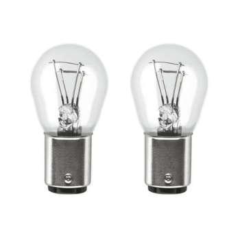 لامپ هالوژن  خودرو مدل S25 1221/5 بسته 10عددی
