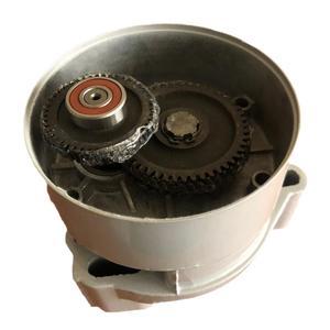 پایه گیربگس موتور ساید کرکره برقی کد 016
