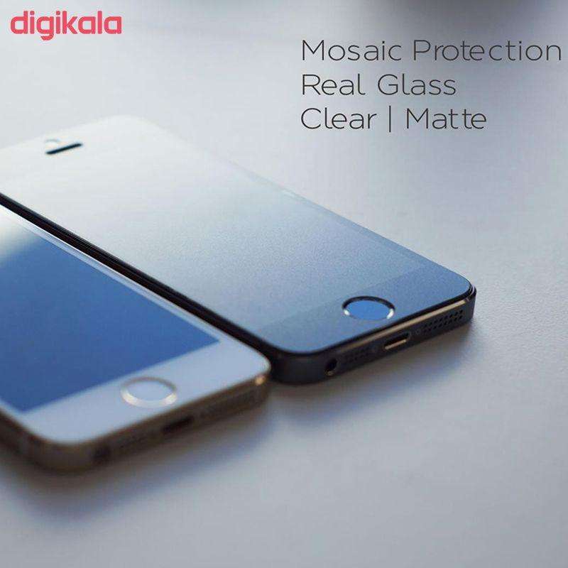 محافظ صفحه نمایش مات مولتی نانو مدل Mt-e1 مناسب برای گوشی موبایل شیائومی Mi A3 Lite main 1 4