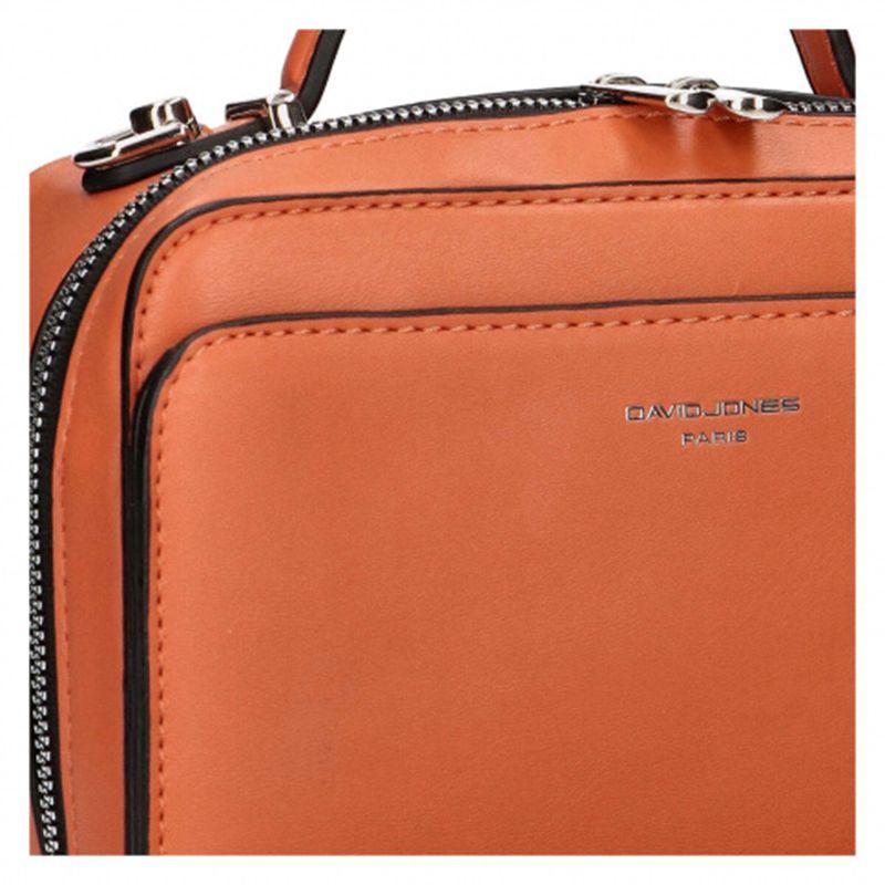 کیف رو دوشی زنانه دیوید جونز مدل 5662 -  - 5