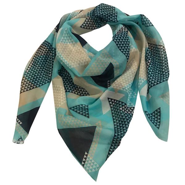 روسری زنانه کد 7001