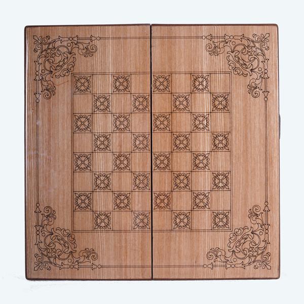 صفحه شطرنج مدل ترنج کد 101