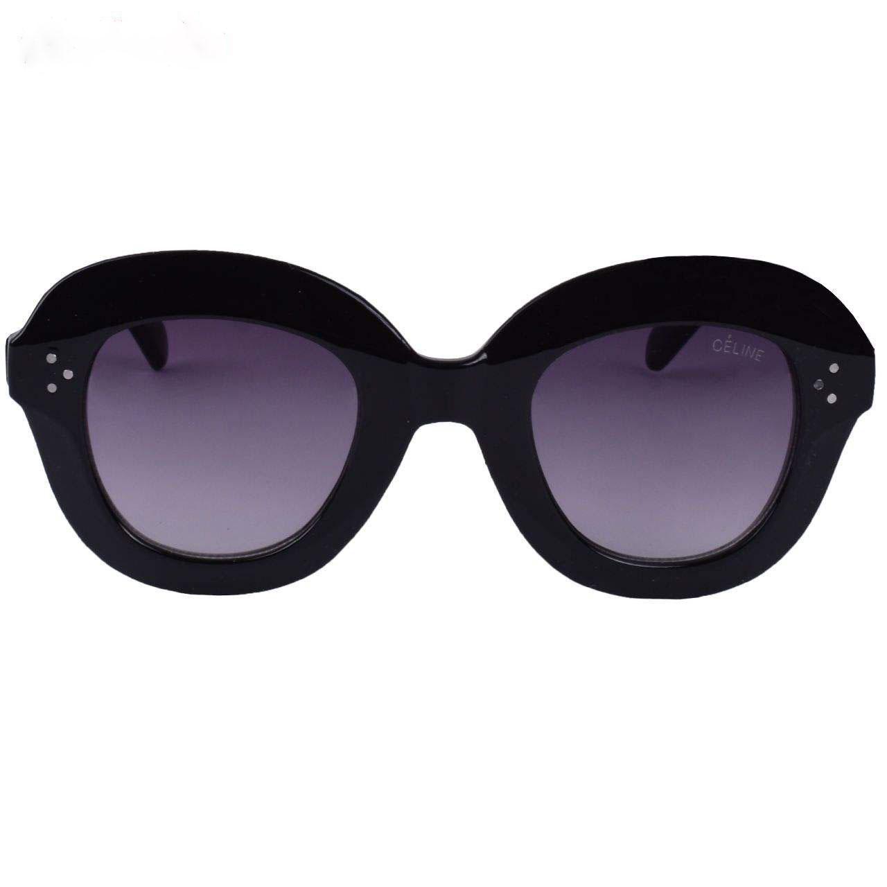 عینک آفتابی زنانه مدل s0003