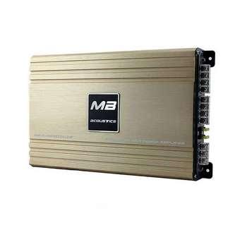 آمپلی فایر خودرو ام بی آکوستیک مدل MBA-45000GXR