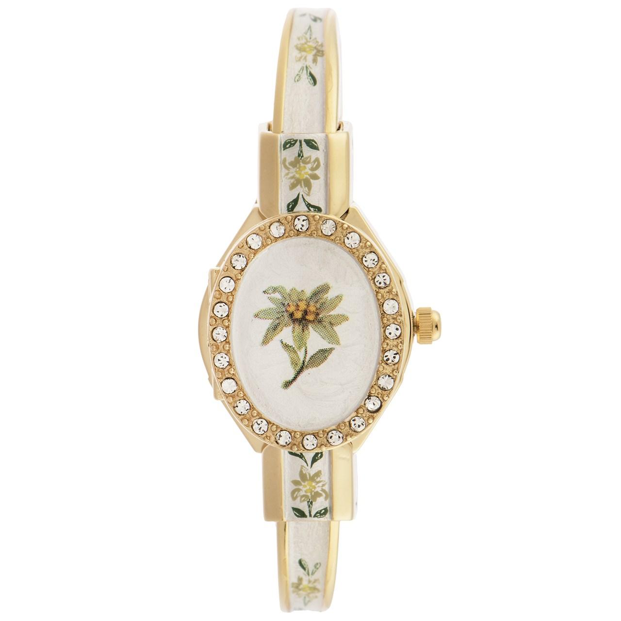 ساعت مچی عقربه ای زنانه آندره موشه مدل 20101-043