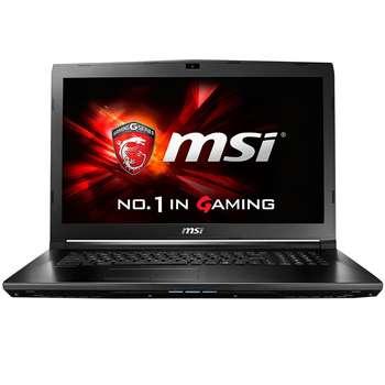 لپ تاپ 15 اینچی ام اس آی مدل GE62VR 6RF Apache Pro - A | MSI GE62VR 6RF Apache Pro - A - 15 inch Laptop