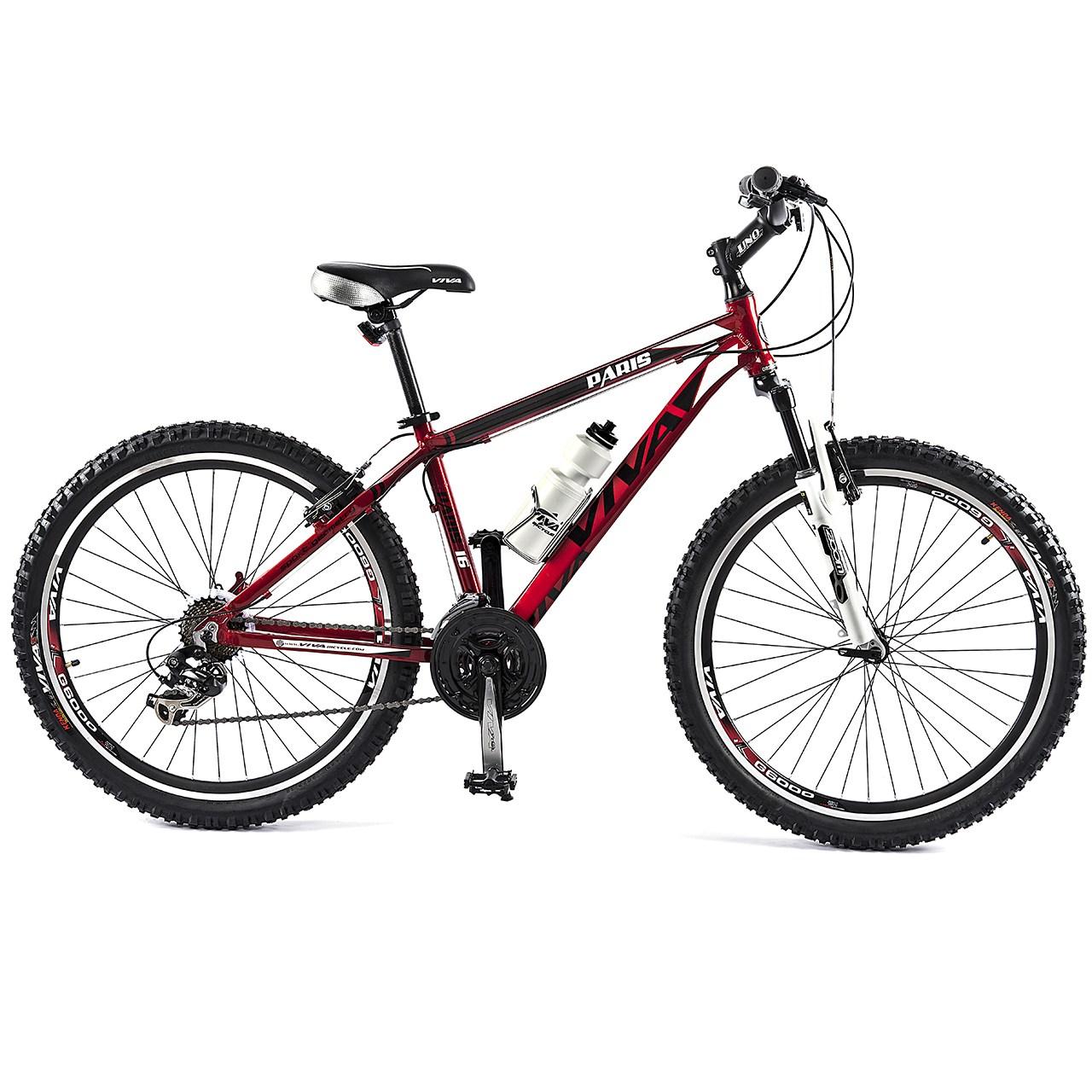 دوچرخه کوهستان ویوا مدل Paris سایز 26 - سایز فریم 16