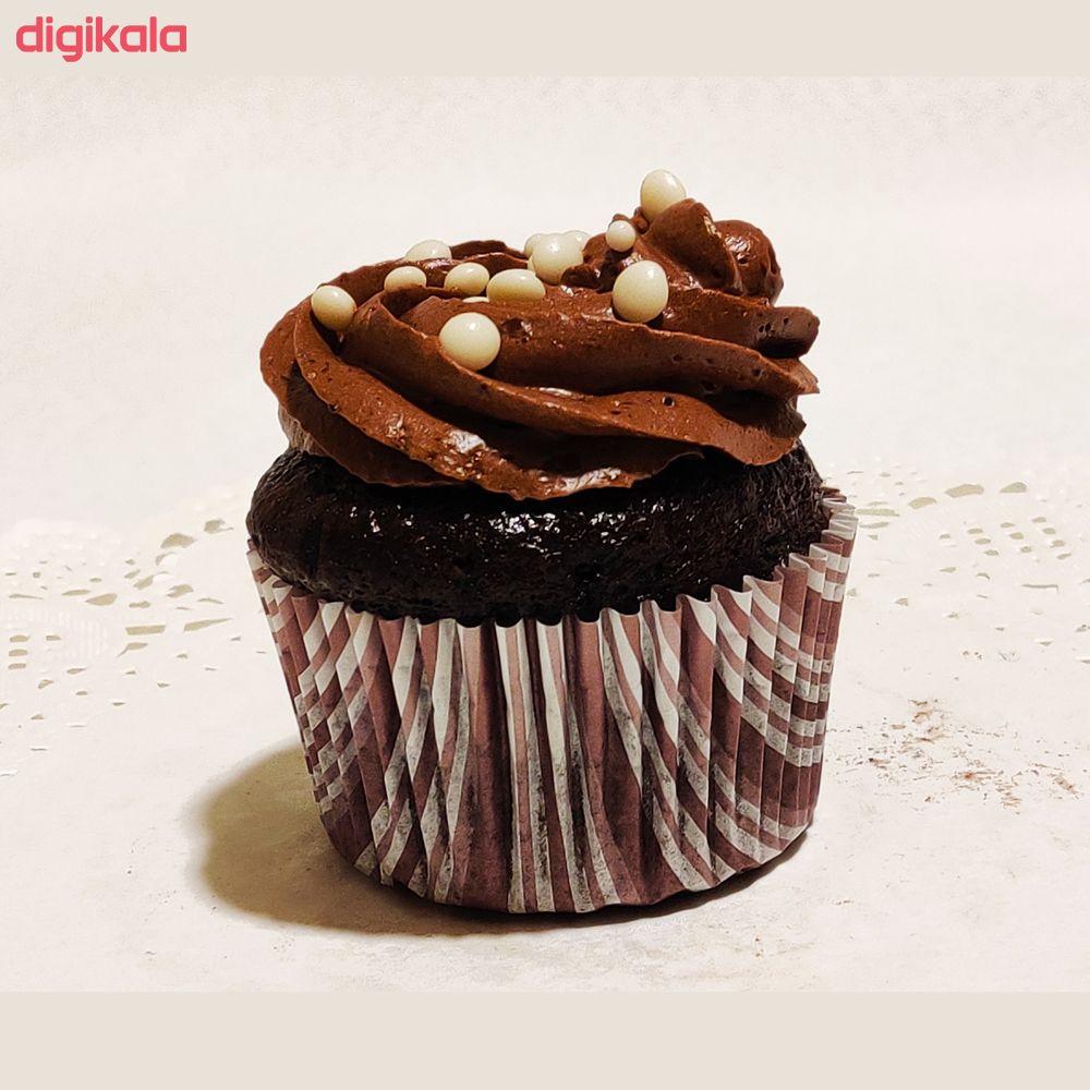 کاپ کیک بسته 6 عددی main 1 4