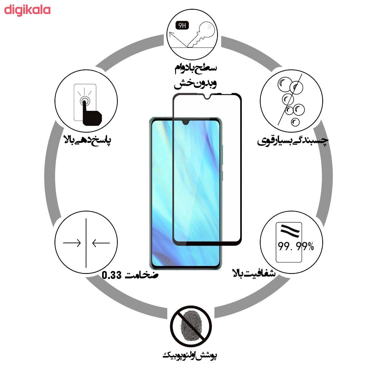 محافظ صفحه نمایش روبیکس مدل SAD-A31 مناسب برای گوشی موبایل سامسونگ Galaxy A31 main 1 5