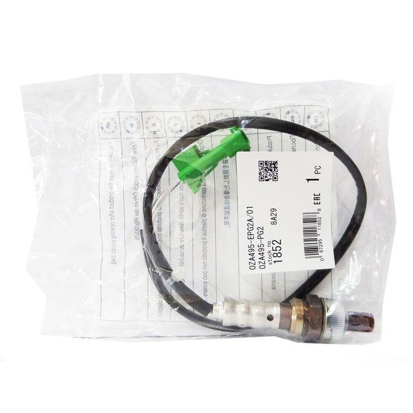 سنسور اکسیژن ان تی کی کد 1852 مناسب برای پژو 206 تیپ 2