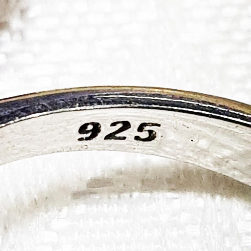 انگشتر نقره زنانه سلین کالا مدل Ce-11