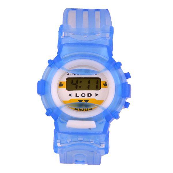 ساعت مچی دیجیتال مدل LE 2869 - AB-SF