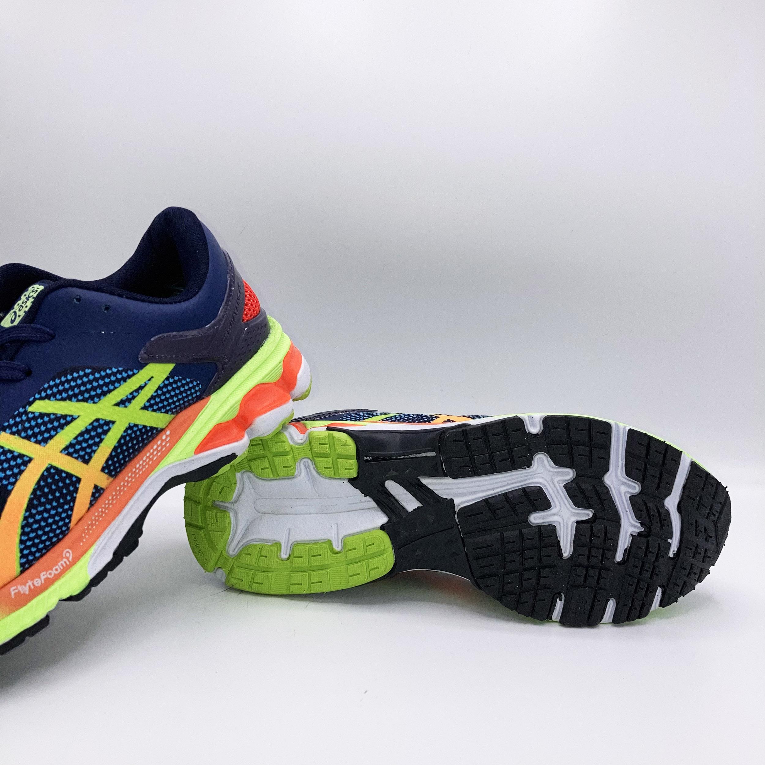 خرید                      کفش پیاده روی مردانه مدل gel kayano کد 02