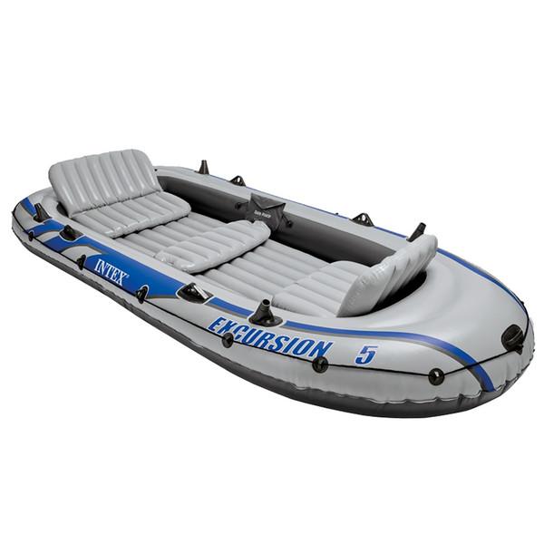 قایق بادی اینتکس مدل Excursion5